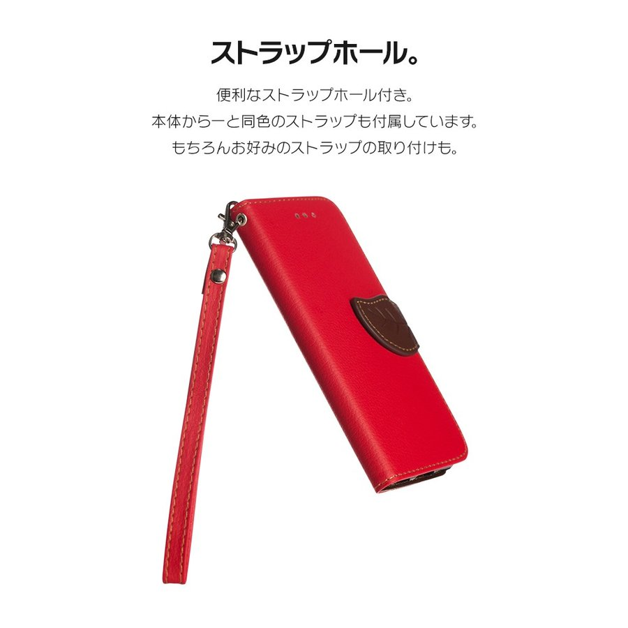 iPhone11 ケース手帳型 アイフォン11 ケース iPhone8 ケース iPhone11proケース iPhone7 ケース おしゃれ 緑 茶 dm「リーフ」 designmobile 11