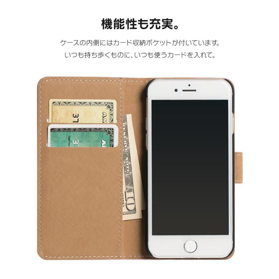iPhone11 ケース手帳型 アイフォン11 ケース iPhone8 ケース iPhone11proケース iPhone7 ケース おしゃれ dm「カラフル」|designmobile|03