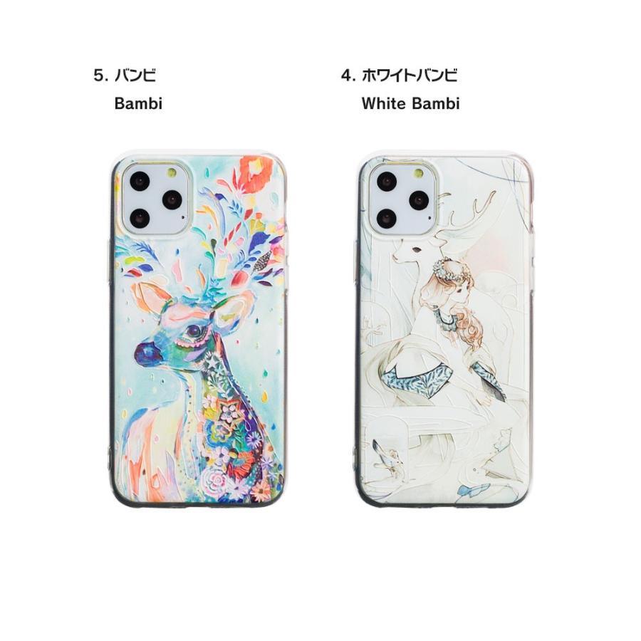 iPhone12 ケース iPhone SE iPhone11 ケース アイフォン 12 mini ケース アイフォン11 ケース iPhone 12 pro SE2 8 XR X ケース dm「ボタニカル」|designmobile|16
