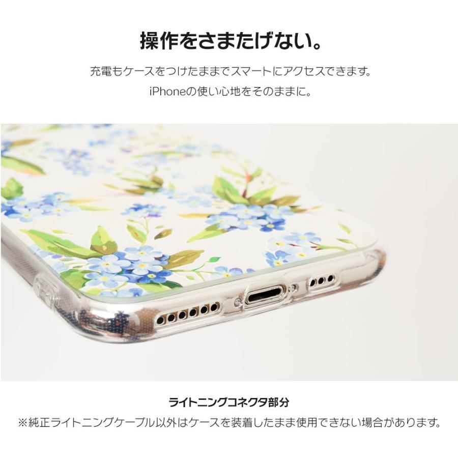iPhone12 ケース iPhone SE iPhone11 ケース アイフォン 12 mini ケース アイフォン11 ケース iPhone 12 pro SE2 8 XR X ケース dm「ボタニカル」|designmobile|08