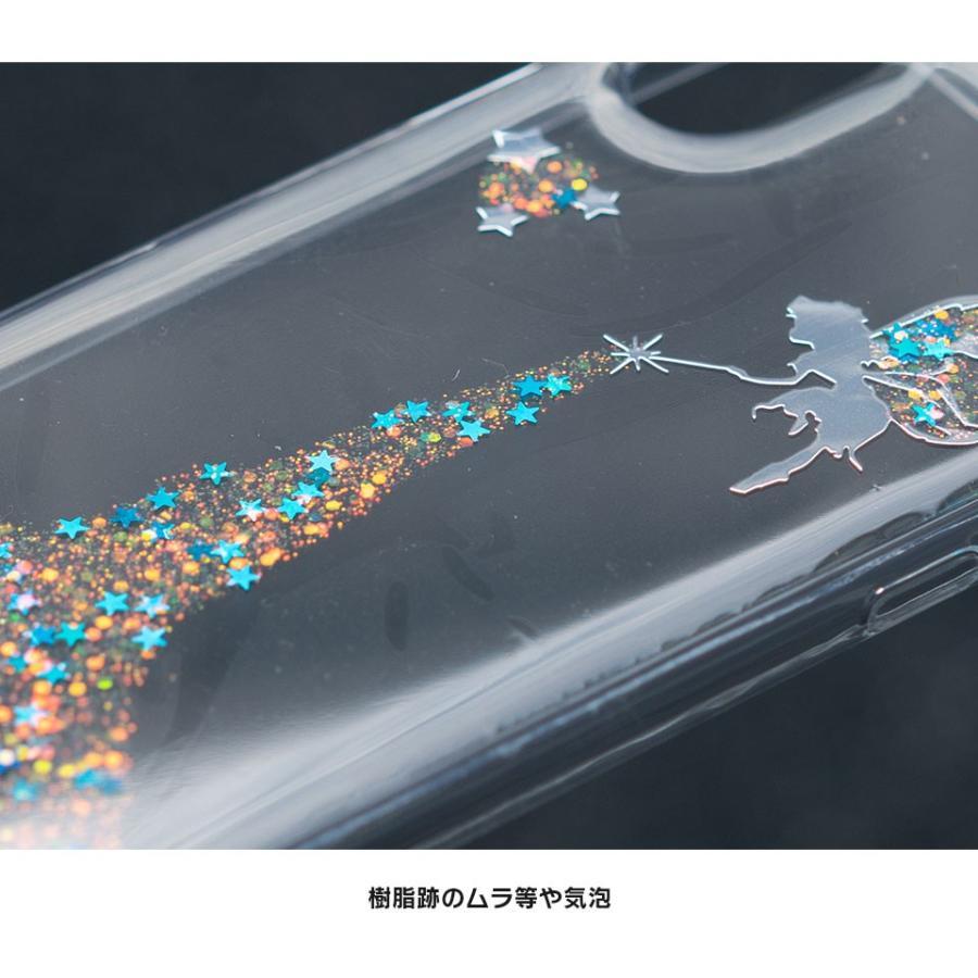 iPhone8 ケース SE2 XR ケース スマホケース XS MAX X iPhone7 iPhoneケース かわいい ティンカーベル dm「ティンク」|designmobile|12