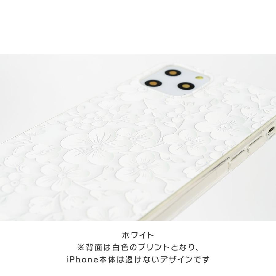 iPhone12 ケース iPhone SE iPhone11 ケース アイフォン 12 mini ケース アイフォン11 ケース iPhone 12 pro SE2 8 XR X ケース dm「フローレット」|designmobile|07