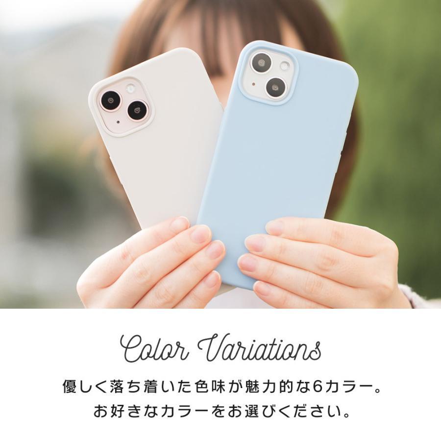 iPhone12 ケース iPhone SE iPhone11 ケース アイフォン 12 mini ケース アイフォン11 ケース iPhone 12 pro SE2 8 XR X ケース dm「スムースペール」|designmobile|03