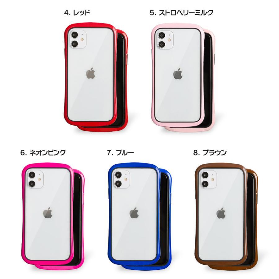 iPhone12 ケース iPhone SE iPhone11 ケース アイフォン 12 mini ケース アイフォン11 ケース iPhone 12 pro SE2 8 XR X ケース 透明 クリア|designmobile|06