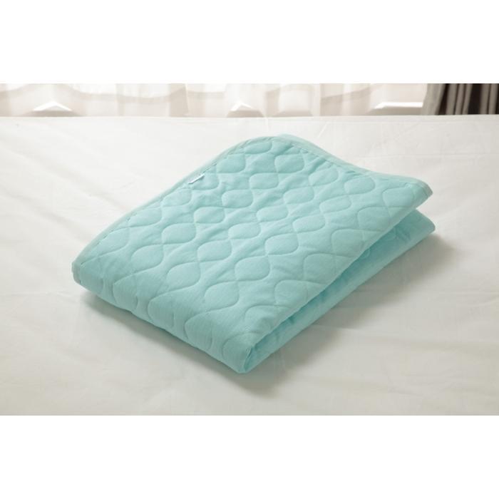 温度調節涼感・パッドシーツ+枕パッド 温度調節涼感・パッドシーツ+枕パッド 2点セット セミダブル cl-cosmo-set-sd