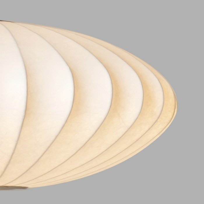 ジョージ・ネルソン ペンダントライト バブルランプ Saucer Lamp Mサイズ tim-000678 designstyle 11