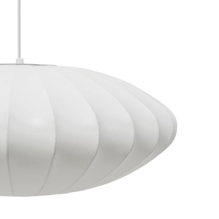 ジョージ・ネルソン ペンダントライト バブルランプ Saucer Lamp Mサイズ tim-000678 designstyle 12