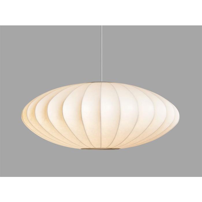 ジョージ・ネルソン ペンダントライト バブルランプ Saucer Lamp Mサイズ tim-000678 designstyle 13