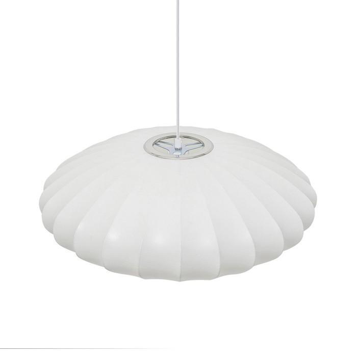 ジョージ・ネルソン ペンダントライト バブルランプ Saucer Lamp Mサイズ tim-000678 designstyle 04