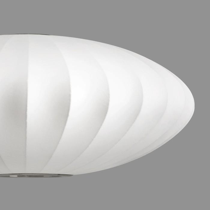 ジョージ・ネルソン ペンダントライト バブルランプ Saucer Lamp Mサイズ tim-000678 designstyle 10