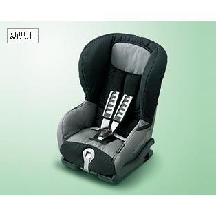 HONDA ホンダ ODYSSEY オデッセイ 純正 Honda Kids ISOFIX チャイルドシート トップテザータイプ / 幼児用 2016.2〜仕様変更 08P90-E13-002B