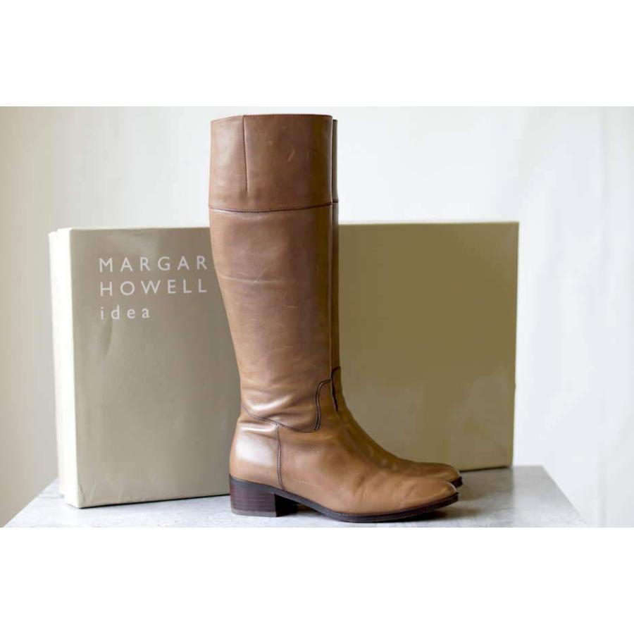【お買得!】 MARGARET 乗馬ブーツ HOWELL マーガレット HOWELL ハウエル ブーツ ハウエル ロングブーツ 乗馬ブーツ, 四日市市:2b672965 --- fresh-beauty.com.au