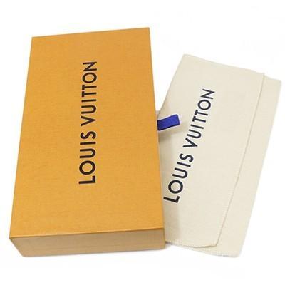 LOUIS VUITTON ルイヴィトン M60697 ポルトフォイユ・エミリー  モノグラム フューシャ 長財布|deva-online|08