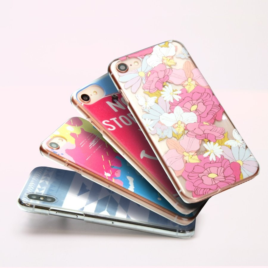 スマホケース 【グランジ】 スマホケース ハードケース 他機種対応 iPhone 12 ケース iPhone 11 iPhone8 Xperia Galaxy AQUOS OPPO rakuten 人気カバー|dezicazi|06