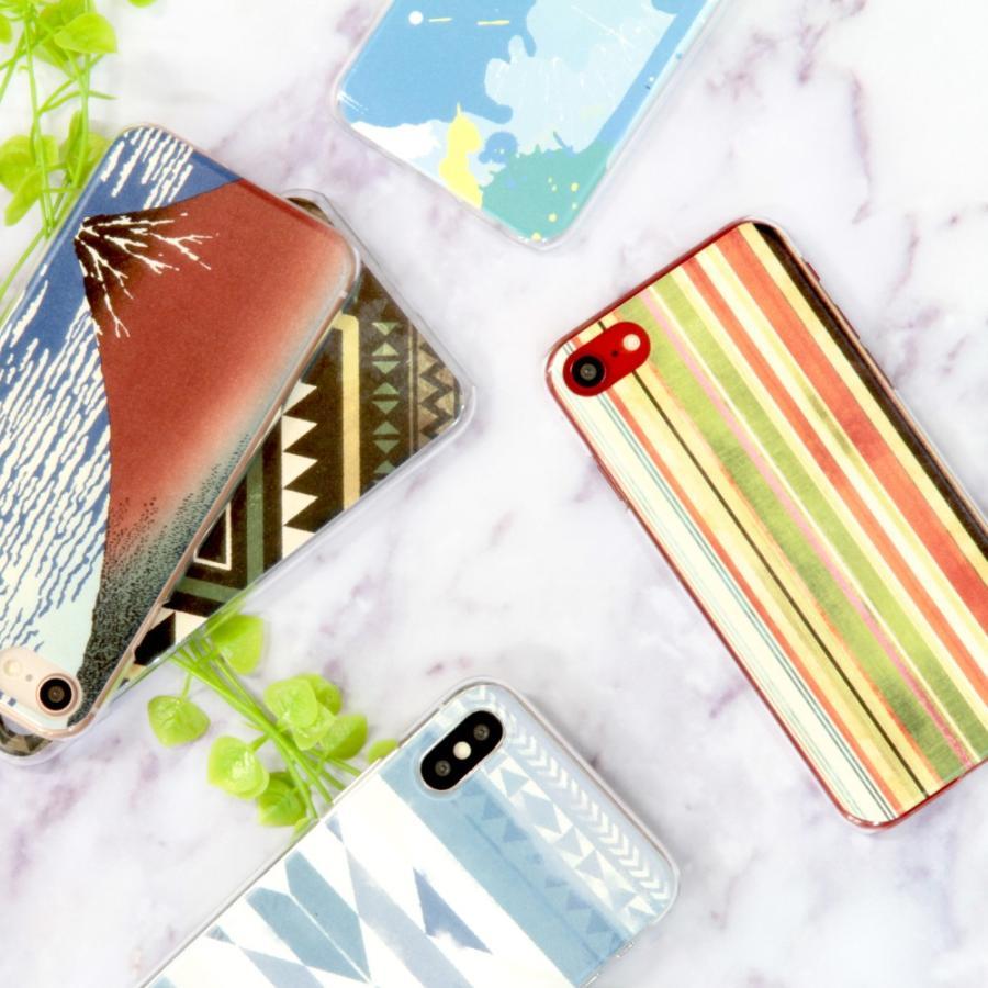 スマホケース 【グランジ】 スマホケース ハードケース 他機種対応 iPhone 12 ケース iPhone 11 iPhone8 Xperia Galaxy AQUOS OPPO rakuten 人気カバー|dezicazi|10