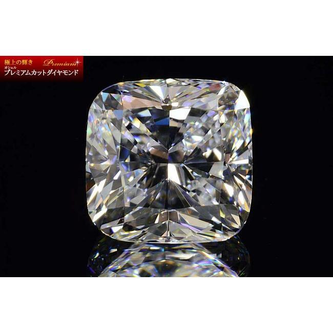 最高の品質の 1カラット クッションカット ダイヤモンド Dカラー IF GIA鑑定書つき 透明感のある優しい輝きさん, トヨタムラ 4ab52a87
