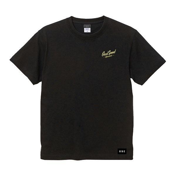 GOODSPEED グッドスピード equipment Locals S/S TEE 半袖Tシャツ|dialog-ca|04