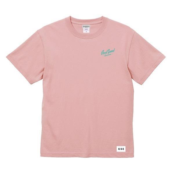 GOODSPEED グッドスピード equipment Locals S/S TEE 半袖Tシャツ|dialog-ca|06