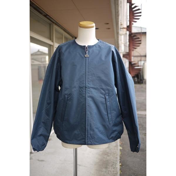 BLUCO ブルコ CREW NECK JACKET クルーネックジャケット OL-045-21|dialog-ca|02