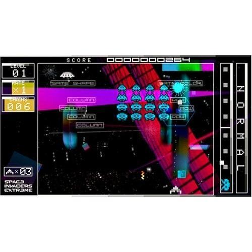 スペースインベーダー エクストリーム - PSP|diamod-snap987|02