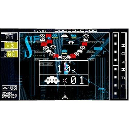 スペースインベーダー エクストリーム - PSP|diamod-snap987|03