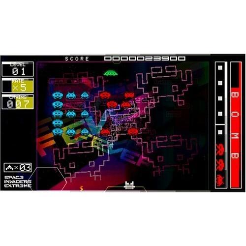 スペースインベーダー エクストリーム - PSP|diamod-snap987|04