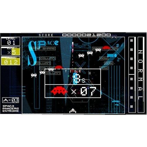 スペースインベーダー エクストリーム - PSP|diamod-snap987|05