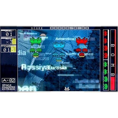 スペースインベーダー エクストリーム - PSP|diamod-snap987|07