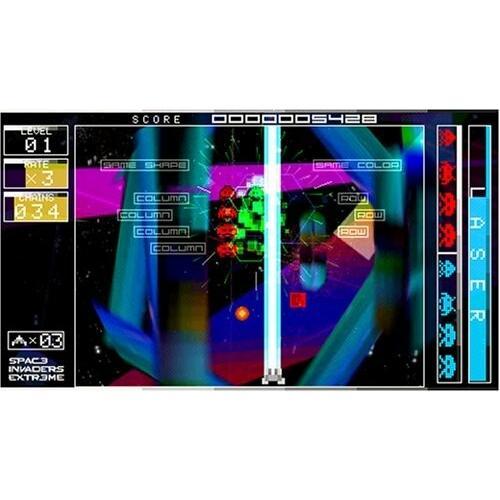 スペースインベーダー エクストリーム - PSP|diamod-snap987|10