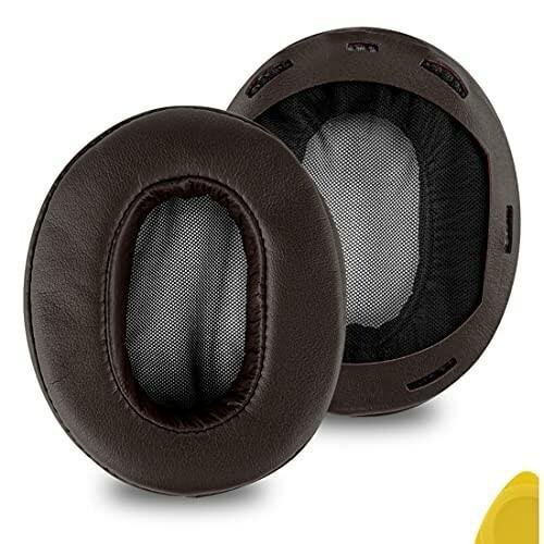 Geekria Comfort イヤーパッド 互換性 パッド SONY MDR-1A, MDR-1ADAC ヘッドホンに対応 イヤパッド/イヤークッション/イ diamod-snap987