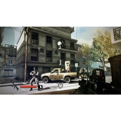 ヘビーファイア シャッタードスピア - PS3 diamod-snap987 06