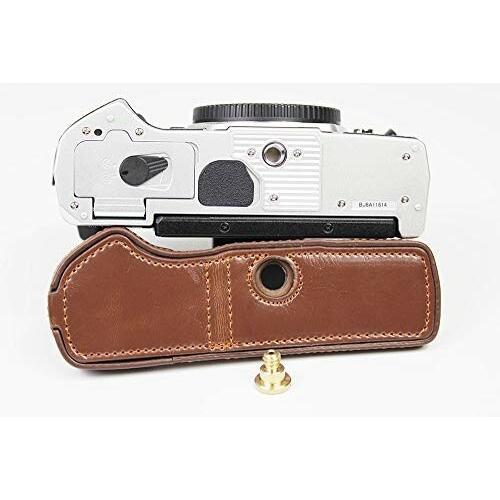 対応 Olympus オリンパス PEN OM-D E-M5 Mark III カメラ バッグ カメラ ケース 、Koowl手作りトップクラスのPUレザーカ|diamod-snap987|08