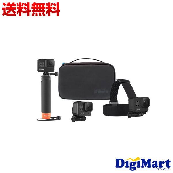 ゴープロ GoPro アドベンチャー キット AKTES-001 [ビデカメアクセサリ]【新品・正規品】|digimart-shop