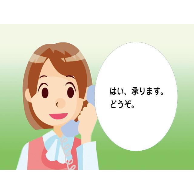 浴びるほど聞いて覚える Hearingビジネス敬語|digital-sense|04