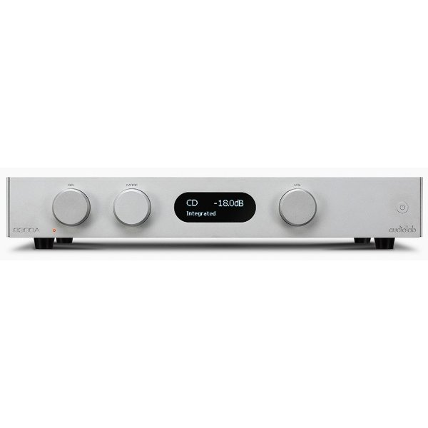 audiolab オーディオラブ プリメインアンプ 8300A 新品 digitalside