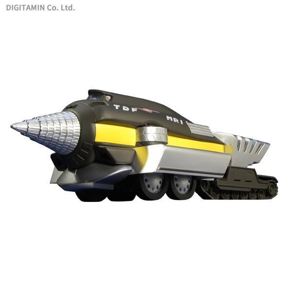 送料無料◆ウルトラセブン 地底戦車マグマライザー 完成品 アート・ストーム BIG SCALE 【未定予約】