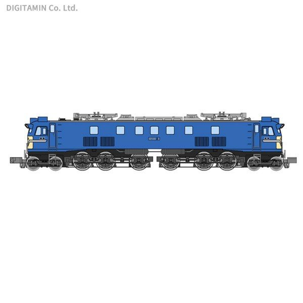 マイクロエース A1711 EF58-35・7つ窓・青・お召予備 Nゲージ 鉄道模型 【11月予約】