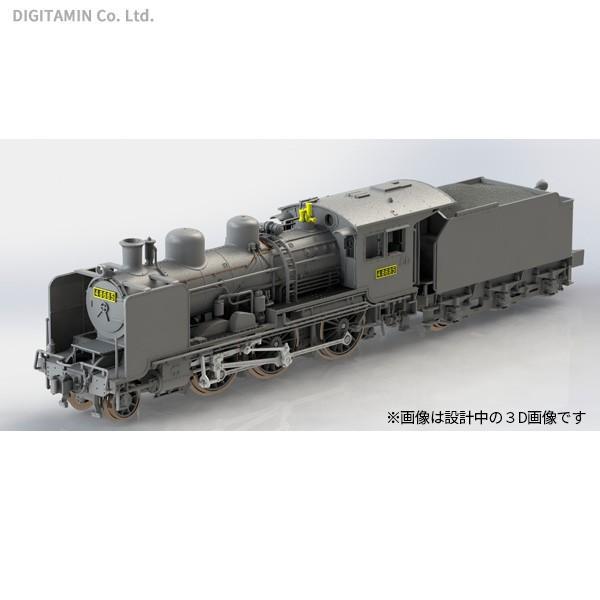 8620形 蒸気機関車 東北仕様 品番:2028-1