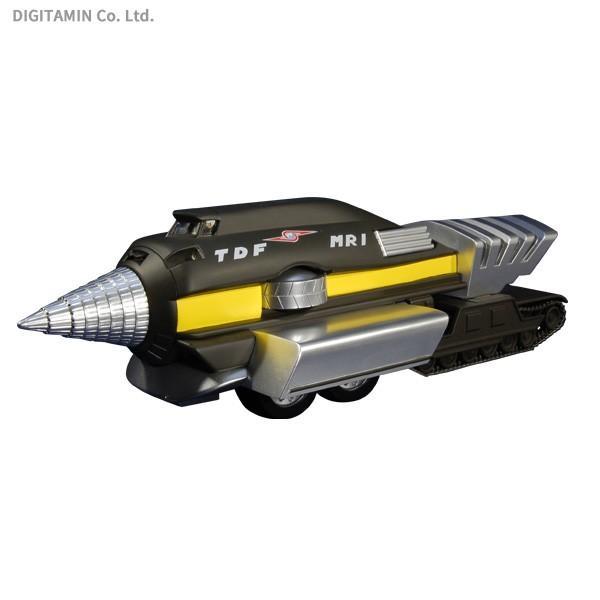 送料無料◆ウルトラセブン 地底戦車マグマライザー ガレージキット アート・ストーム BIG SCALE 【未定予約】