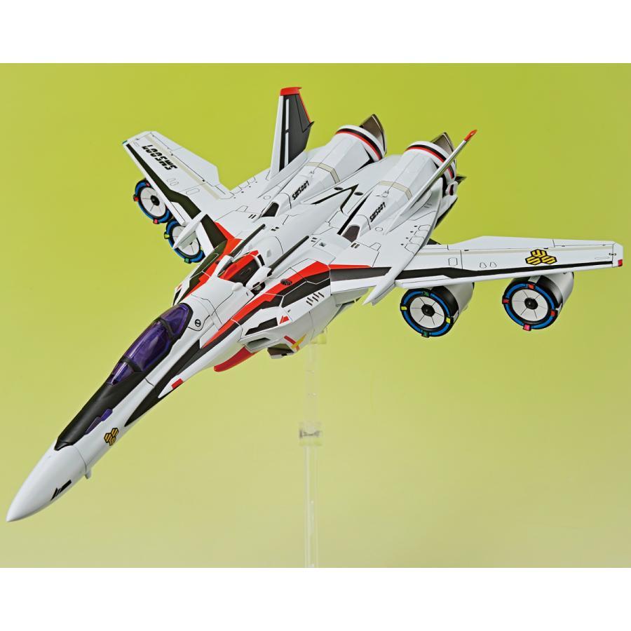 アオシマ V.F.G. マクロスF VF-25F メサイア ランカ・リー プラモデル ACKS MC-09 【5月予約】 digitamin 08