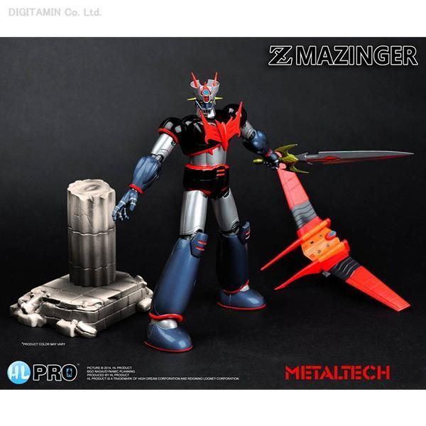 送料無料◆メタルテック Zマジンガー ヨーロッパ流通版 H.L.Pro(ZE01981)