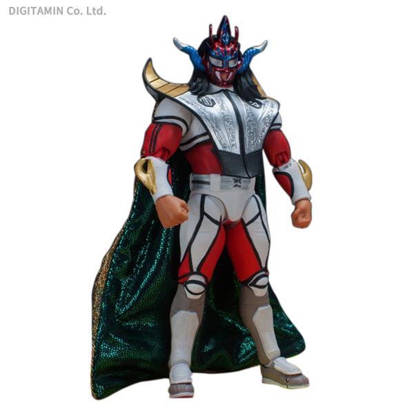 送料無料◆ストーム コレクティブルズ 新日本プロレス アクションフィギュア 獣神サンダー・ライガー 新コスチューム Ver.(ZF82954)|digitamin