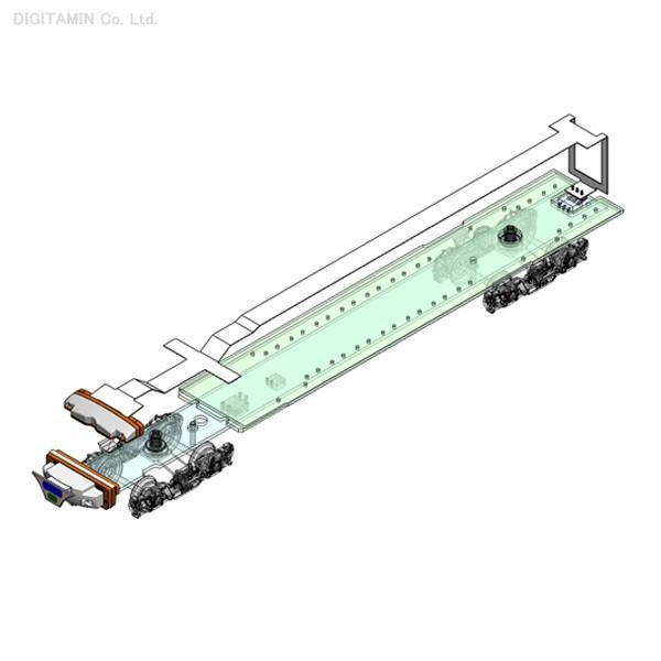 送料無料◆ネコパブリッシング 18m級先頭車セット用ヘッドライト・室内灯ユニットセット(2輌分セット) HOゲージ(1/80 16.5mmゲージ) 鉄道模型 (ZN02491)