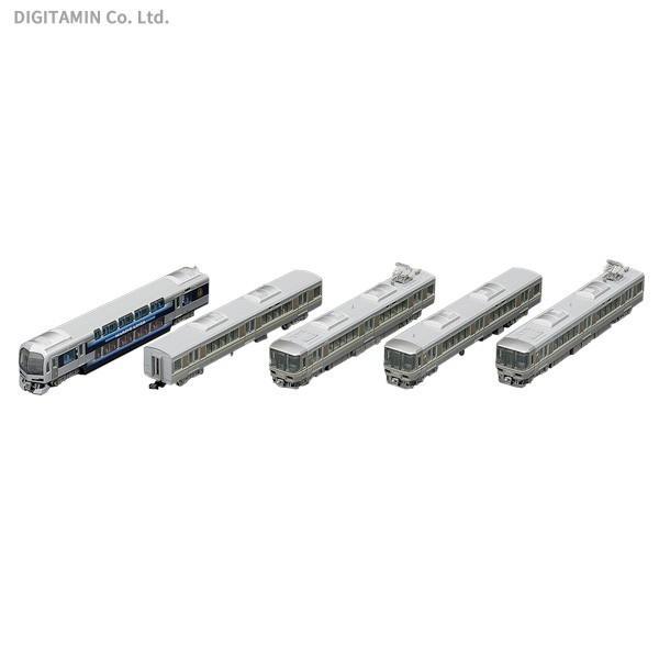 送料無料◆98339 TOMIX トミックス JR 223 5000系・5000系(マリンライナー) セットC (5両) Nゲージ 鉄道模型(ZN62229)