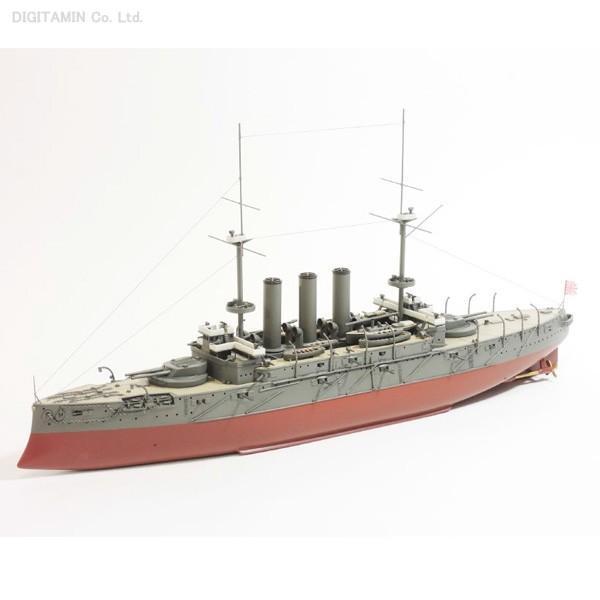 送料無料◆フォーサイト 1/500 レジン&メタルキット 戦艦 初瀬 フルハルキット MSM-006(ZS02434)