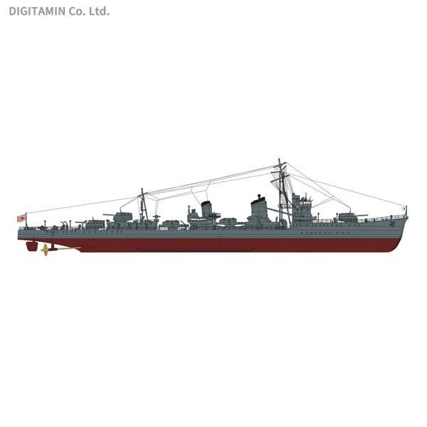 ハセガワ 1/350 日本海軍 甲型駆逐艦 浜風 ミッドウェー海戦 スーパーディテール プラモデル 40101 (ZS66647)