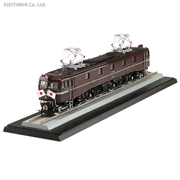 アオシマ 1/50 電気機関車 No.4 国鉄直流電気機関車 EF58 ロイヤルエンジン プラモデル (ZS88878) digitamin