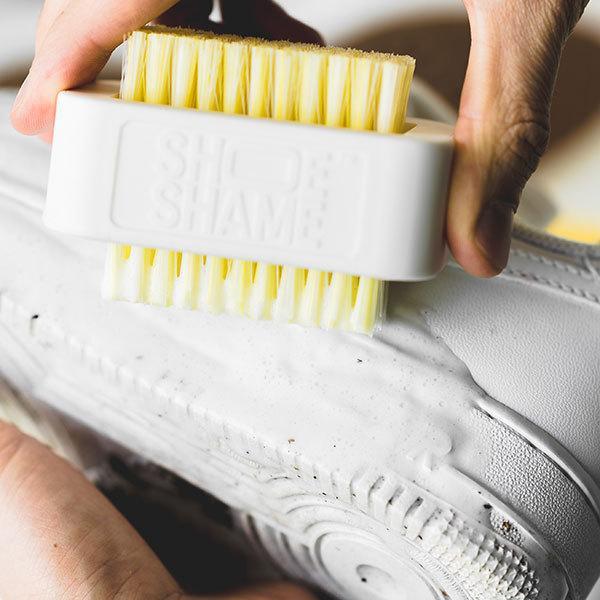 スニーカークリーナー シューシェイム ルーズ ザ ダート キット オールインワンキット シューケア用品 靴用洗剤 靴 手入れ 送料無料 SHOE SHAME|digstore|05