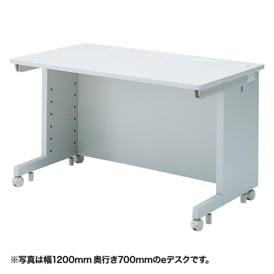 サンワサプライ サンワサプライ eデスク(Wタイプ) ED-WK11560N