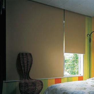 柔らかな質感の タチカワ TIORIOティオリオ ロールスクリーン遮光2級180×180cm, 美作町:5df46e28 --- grafis.com.tr